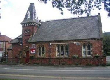 Lazenby Village Hall - Exclusive to Kindred Spirit Investigations