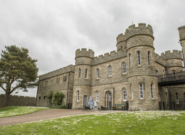 *SOLD OUT* HALLOWEEN AT JEDBURGH JAIL 2021