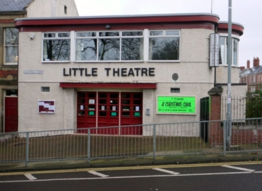 *CANCELLED - SOLD OUT* Little Theatre