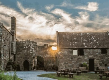 *POSTPONED* Danby Castle - Exclusive to Kindred Spirit Investigations