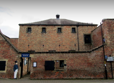 Ripon Prison and Police Station Museum